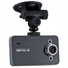 Видеорегистратор в авто K6000 HD