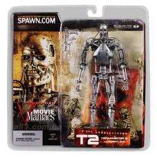 Фигурка робота Терминатора из фильма Terminator