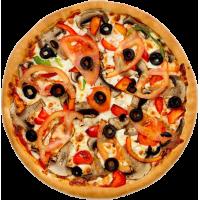 Пицца «Овощная»