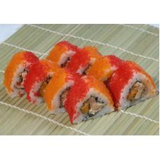 «Красный дьявол» (острый) холодные роллы