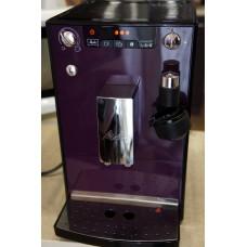 Кофемашина Melitta Caffeo Lattea
