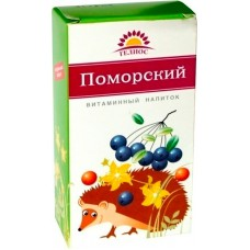 ФИТОЧАЙ «ПОМОРСКИЙ»
